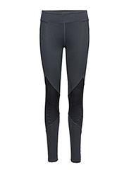 UA ARMOURREACTOR GRPHLEGGING - STEALTH GRAY