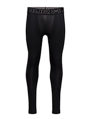 UA CG REACTOR LEGGING - BLACK