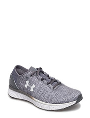 UA W CHARGED BANDIT 3 - WHITE
