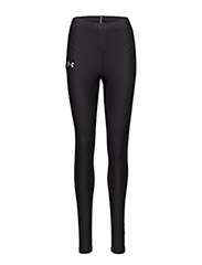 RUN TRUE HEATGEAR TIGHT - BLACK