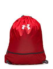 UA TEAM SACKPACK - RED