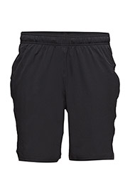 UA CAGE SHORT - BLACK