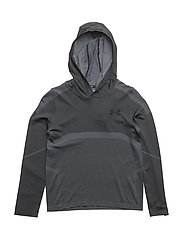 X LEVEL PO HOODY - STEALTH GRAY