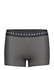 UA HG Armour Shorty - GRAY