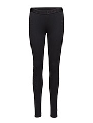 FAVORITE LEGGING GRAPHIC - BLACK