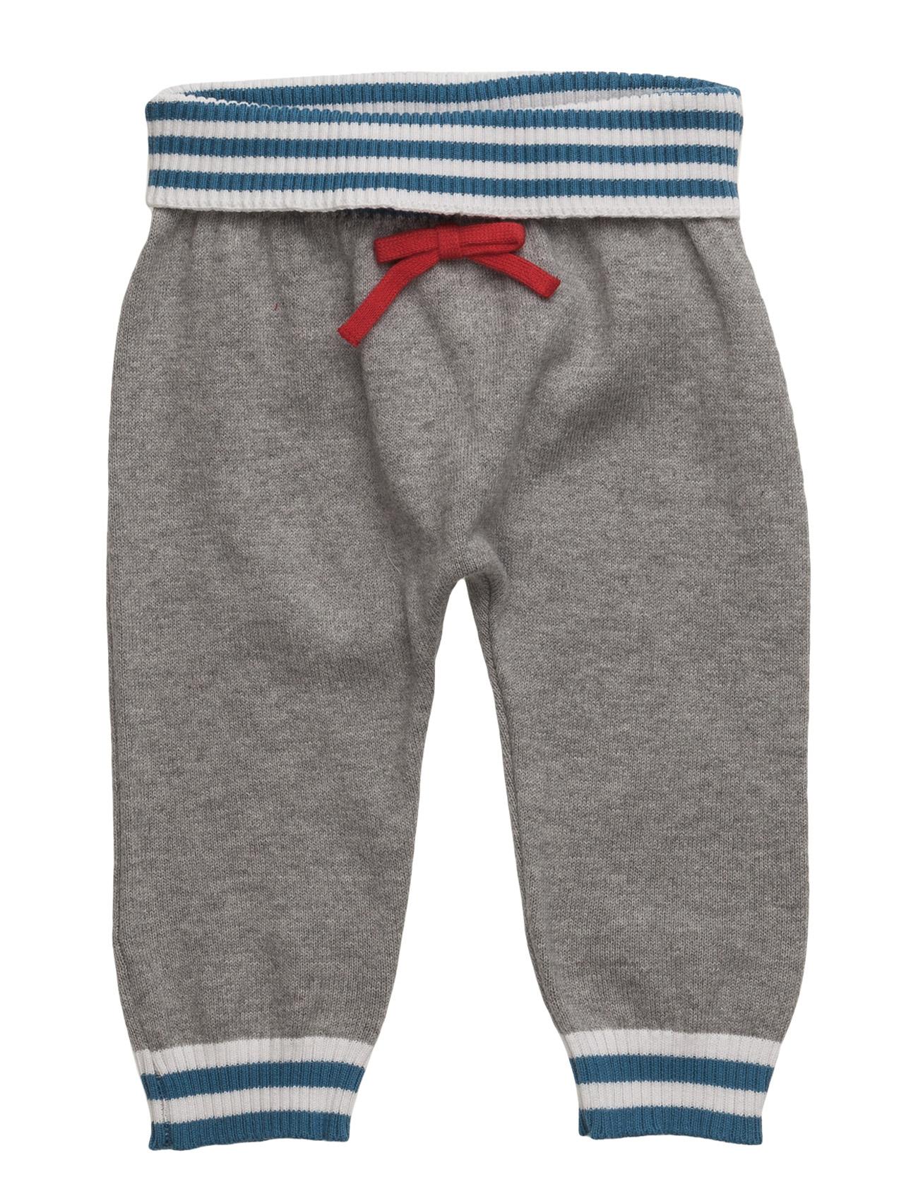 Trousers United Colors of Benetton  til Børn i Grå