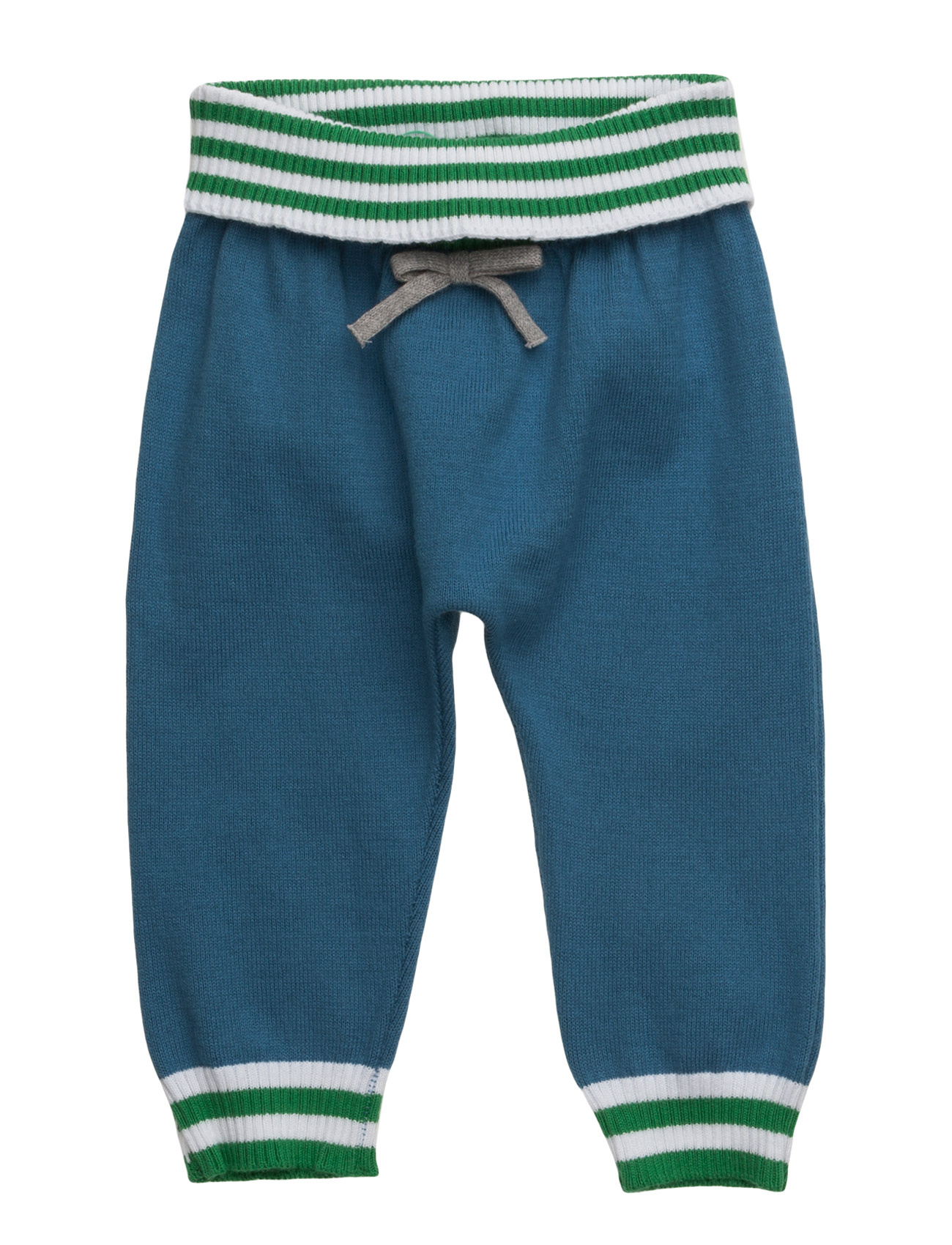 Trousers United Colors of Benetton  til Børn i Grå