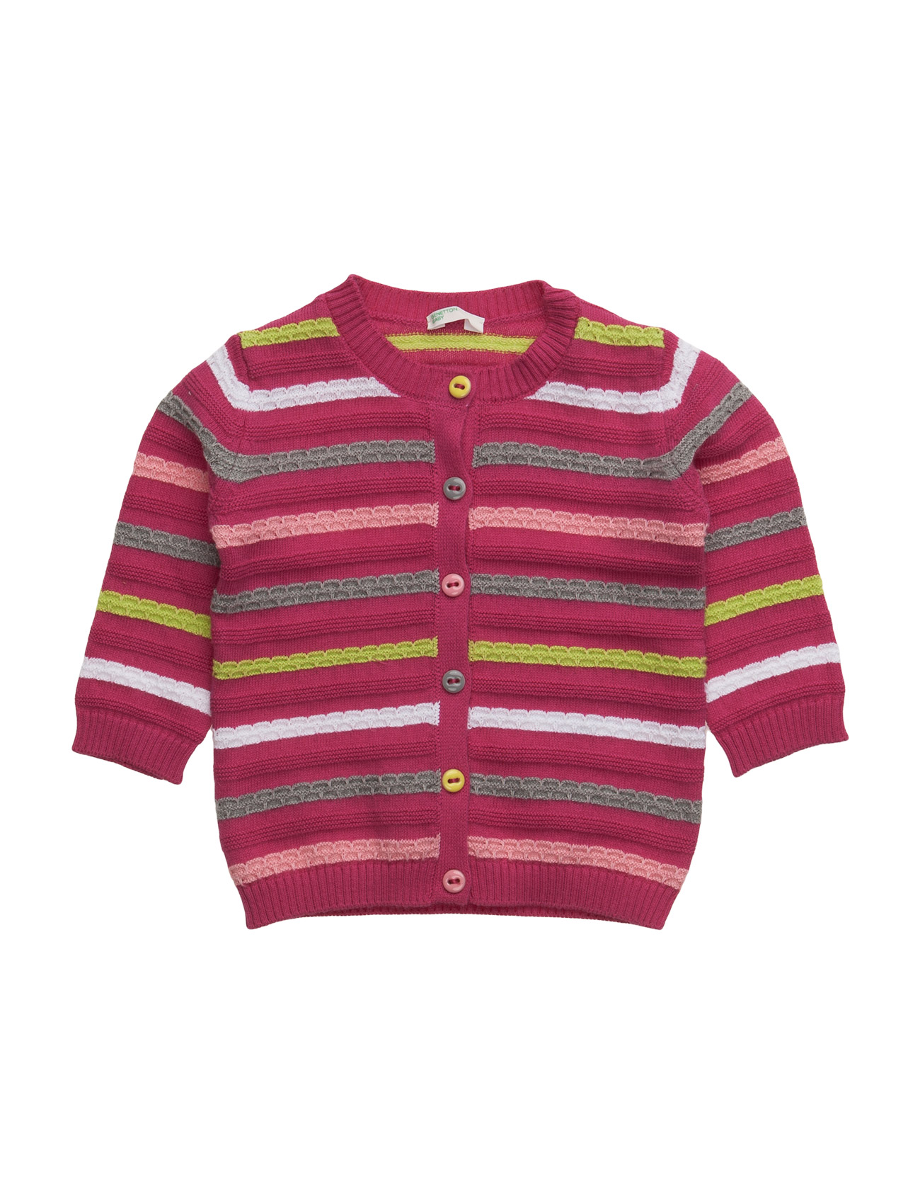 L/S Sweater United Colors of Benetton  til Børn i