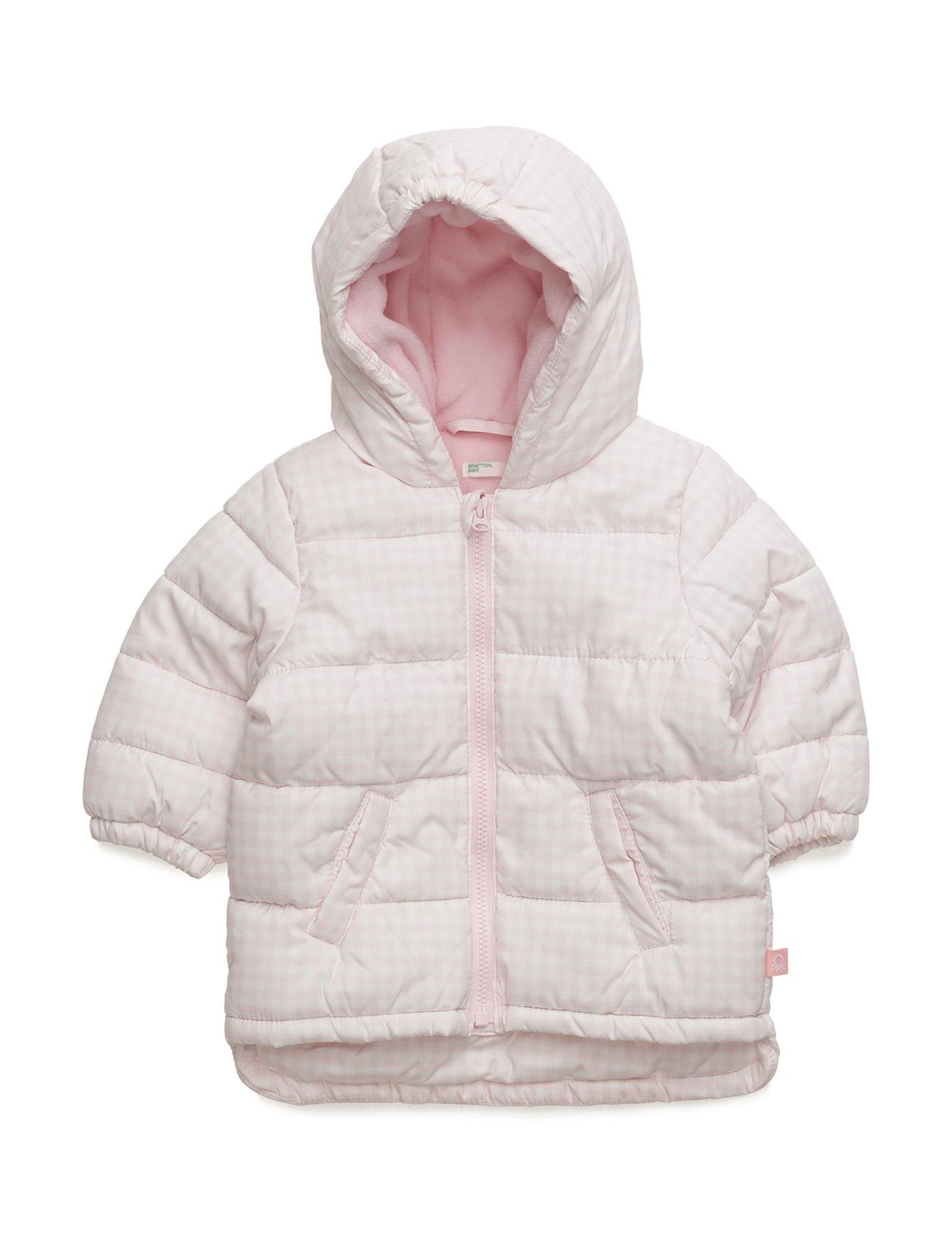 Jacket United Colors of Benetton Jakker & Frakker til Børn i