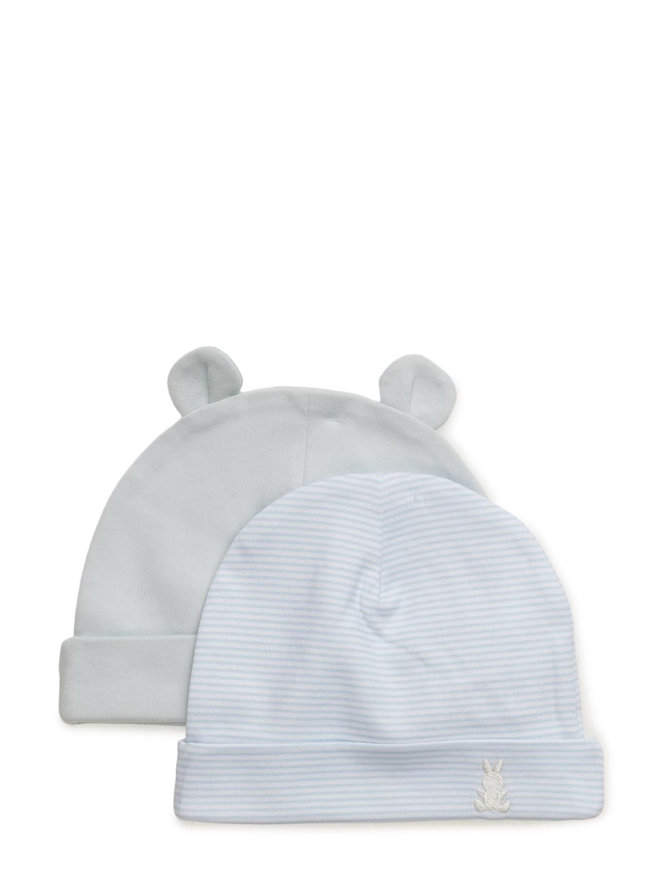 Set 2 Hat United Colors of Benetton Hatte & Caps til Børn i