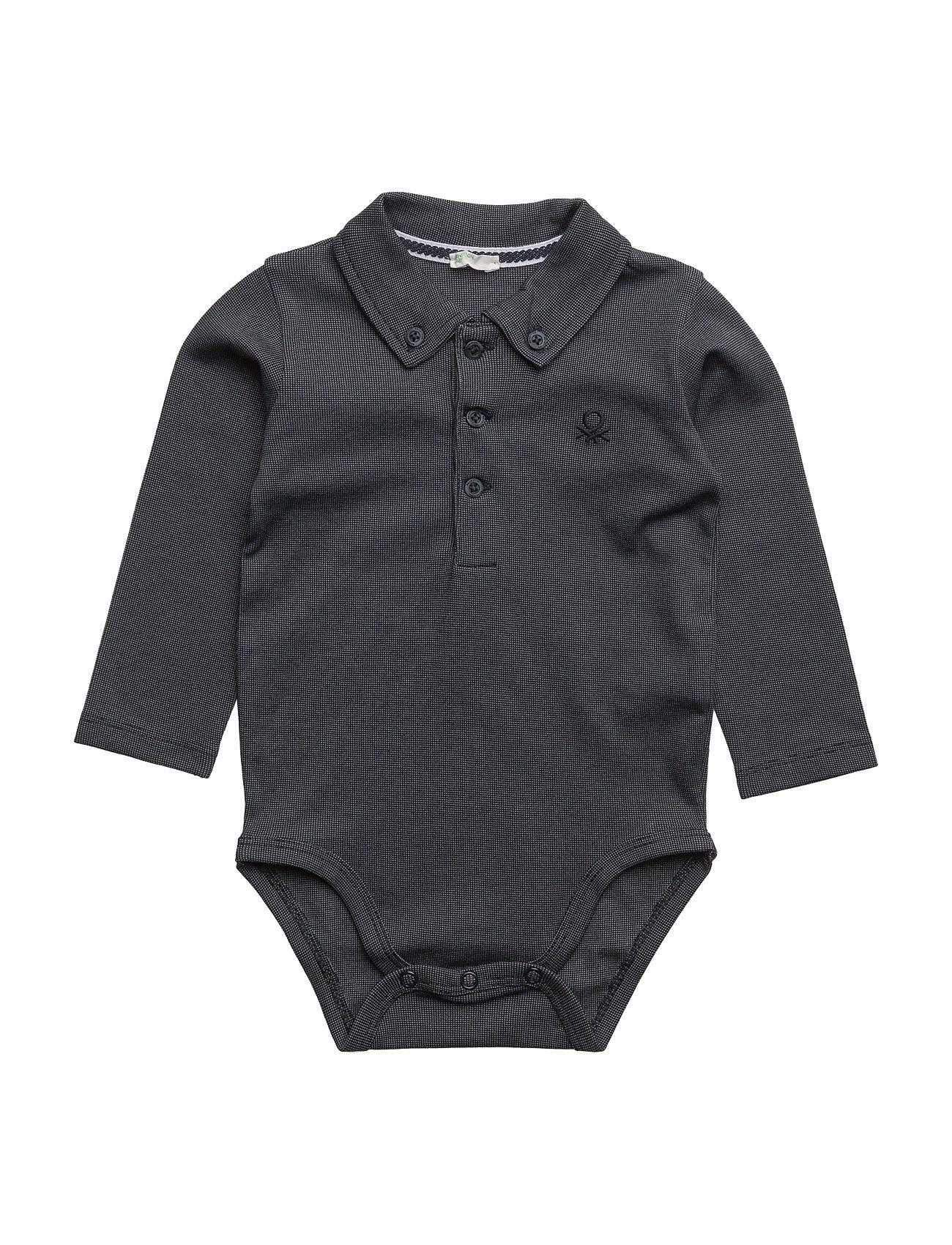 united colors of benetton – Bodysuit l/s på boozt.com dk