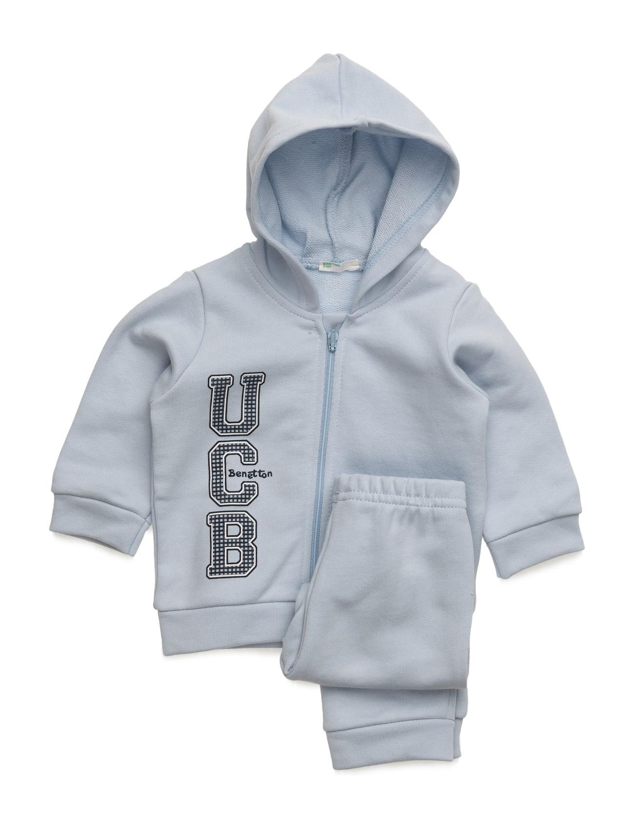 Set Jacket United Colors of Benetton  til Børn i
