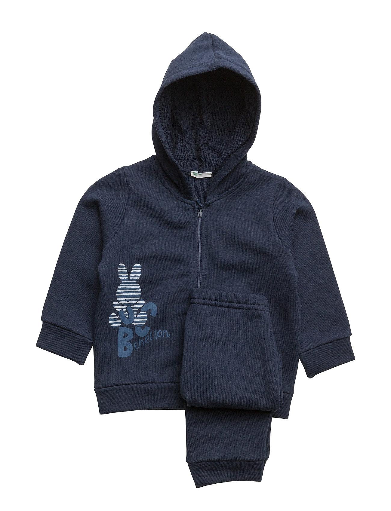 Set Jacket? United Colors of Benetton  til Børn i