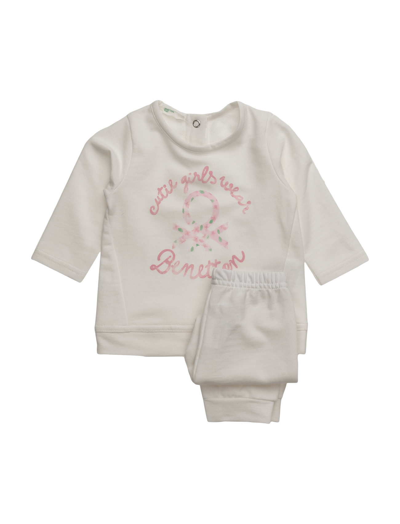 Set Sweater United Colors of Benetton  til Børn i