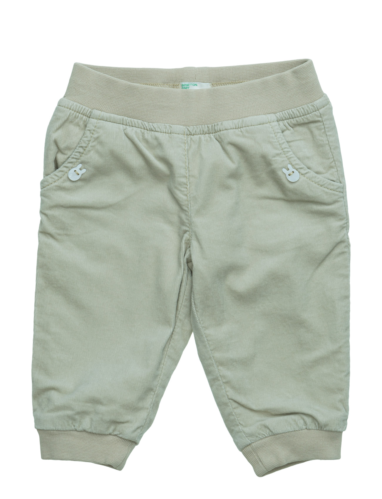 Trousers United Colors of Benetton  til Børn i