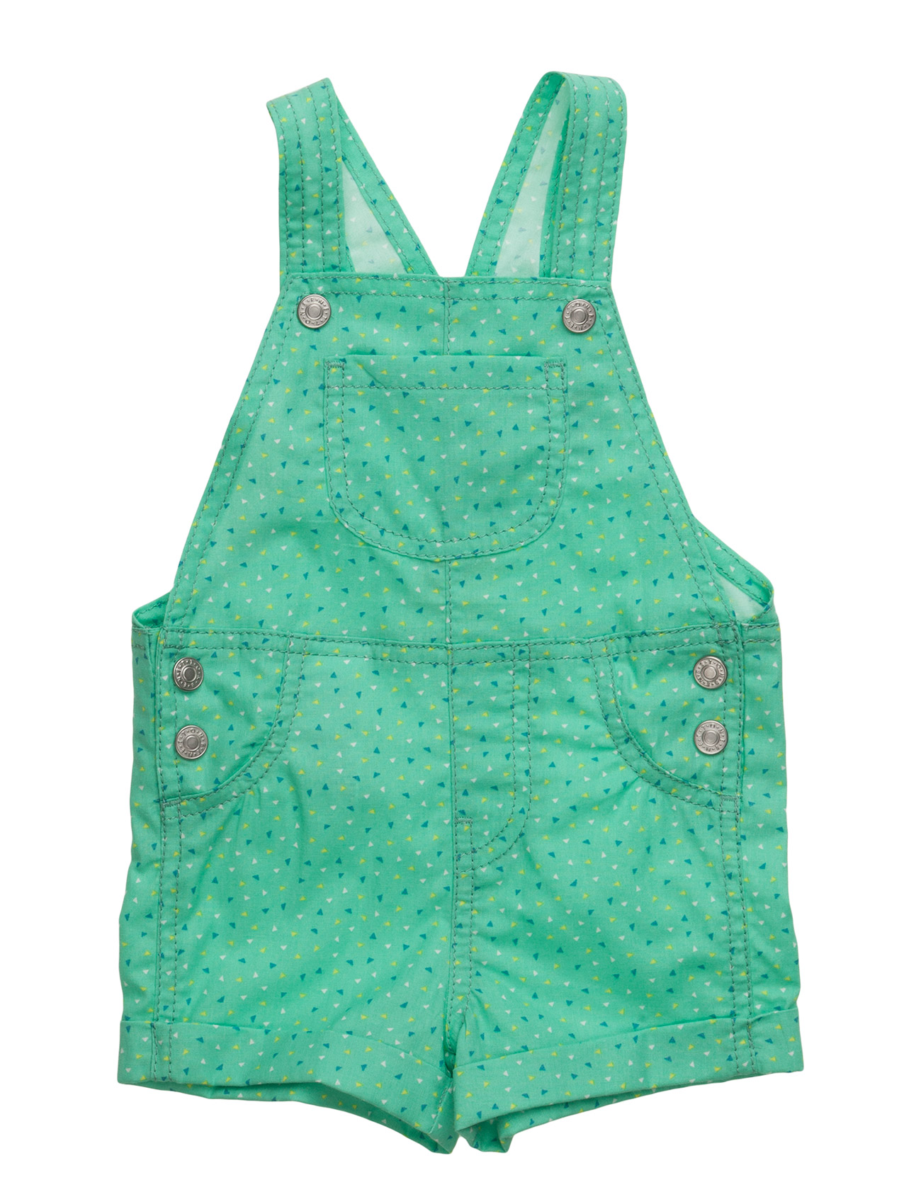 Dungaree United Colors of Benetton  til Børn i Blå
