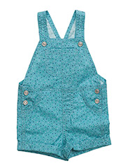 DUNGAREE - BLUE