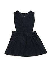 SKIRT DUNGAREE - 13C