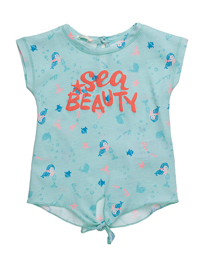 United Colors of Benetton Baby SWEATER H/S