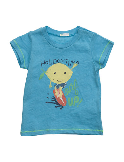 United Colors of Benetton Baby T-SHIRT