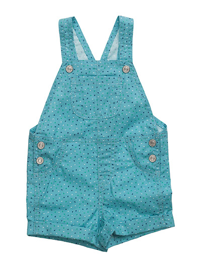United Colors of Benetton Baby DUNGAREE