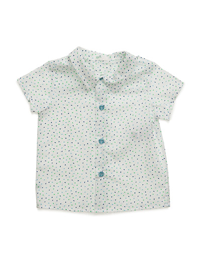 United Colors of Benetton Baby SHIRT