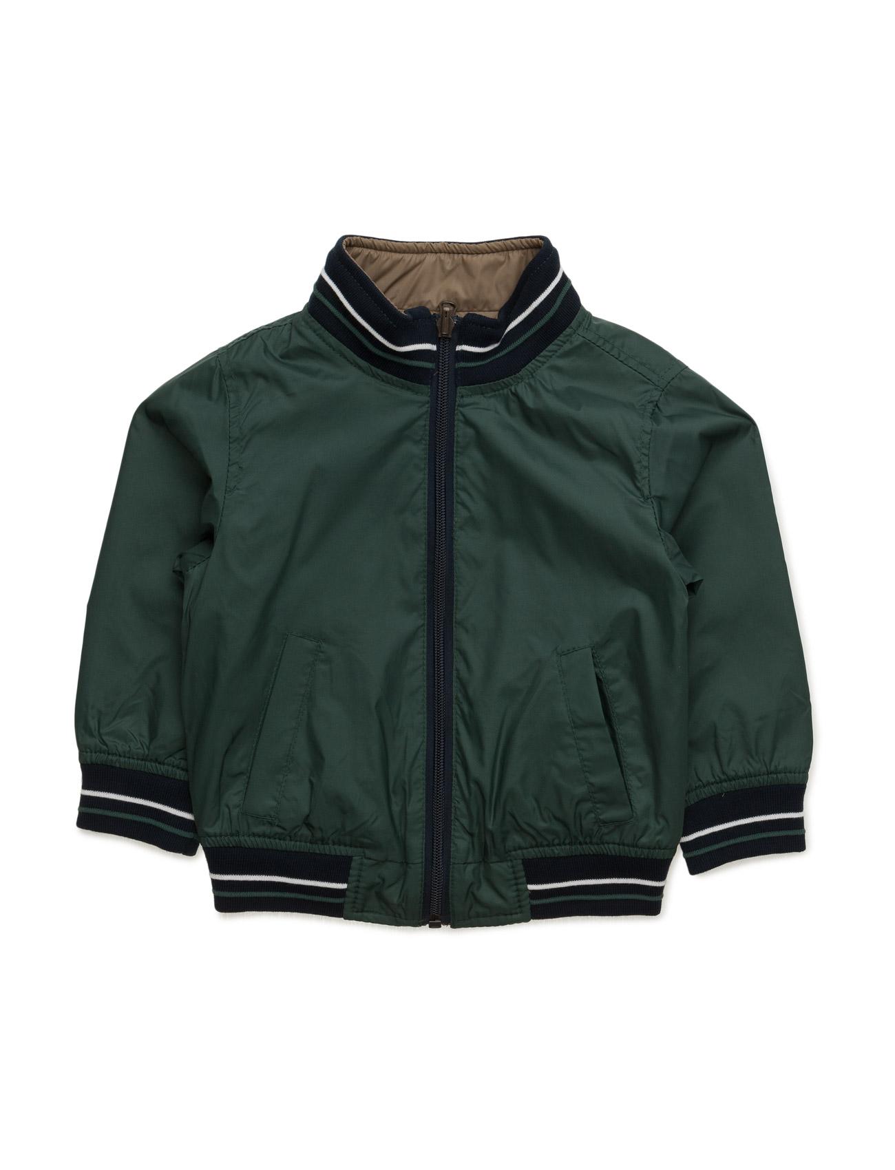 Jacket United Colors of Benetton Jakker & Frakker til Børn i Blå