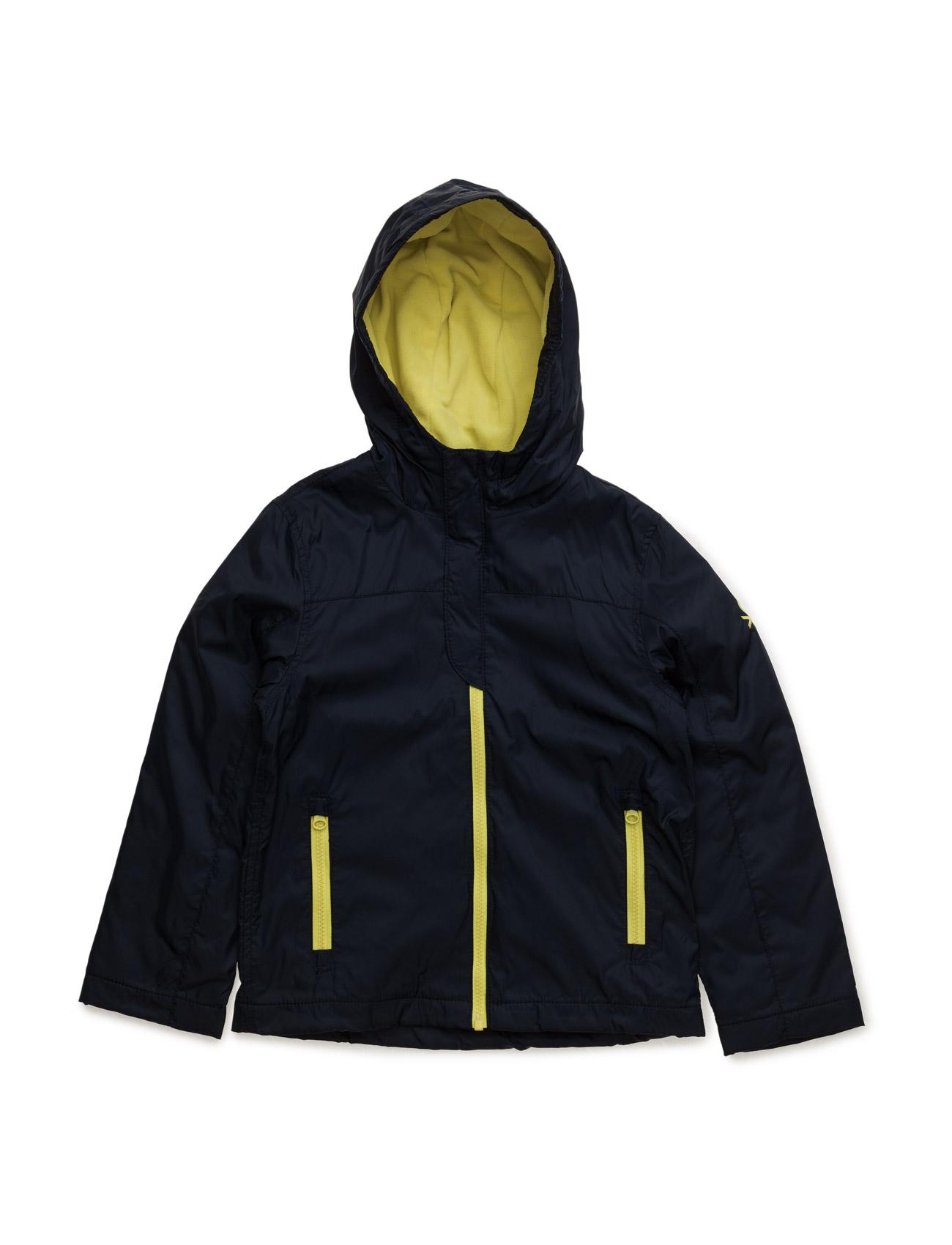 Jacket United Colors of Benetton Jakker & Frakker til Børn i Grøn