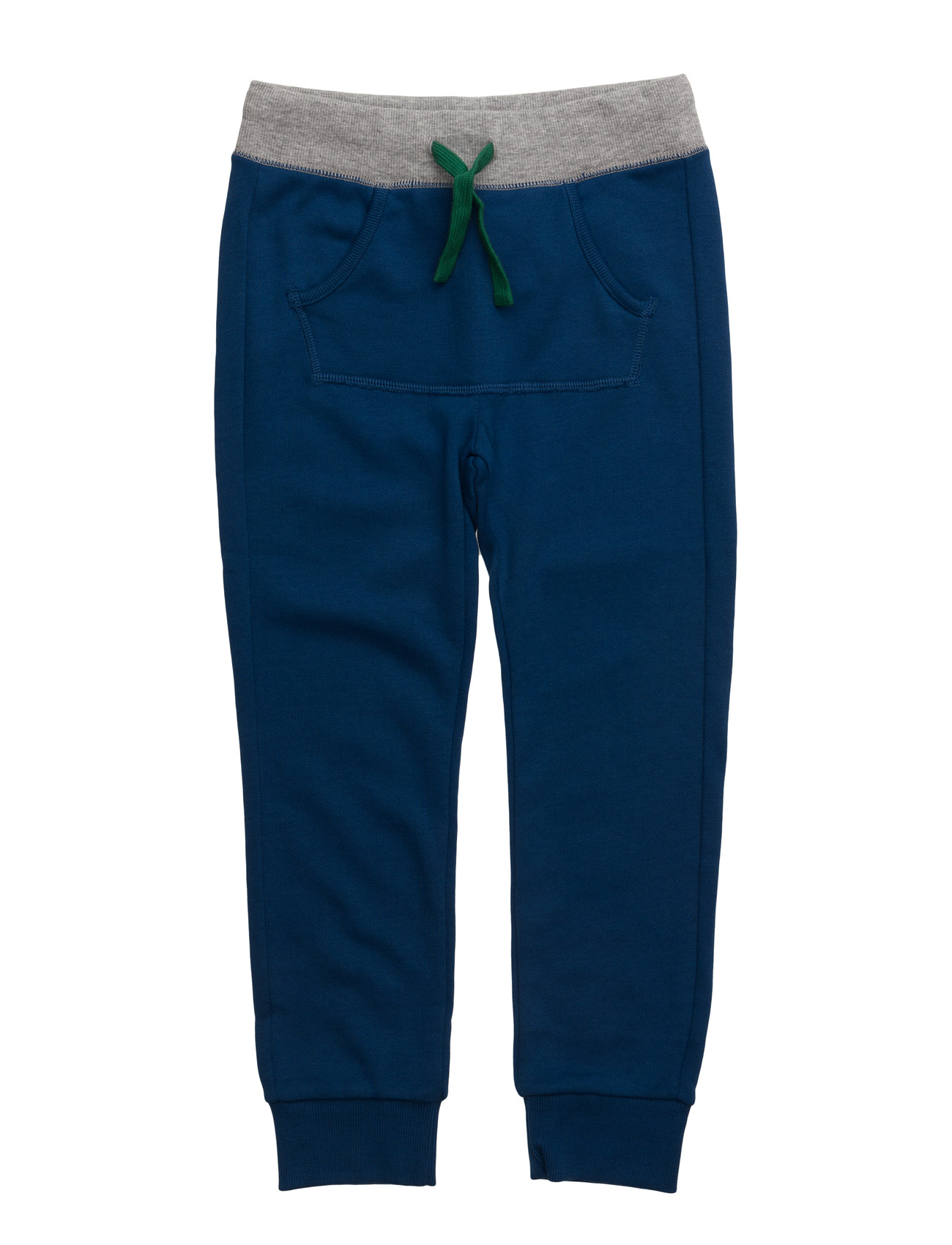 Trousers United Colors of Benetton  til Børn i Navy blå