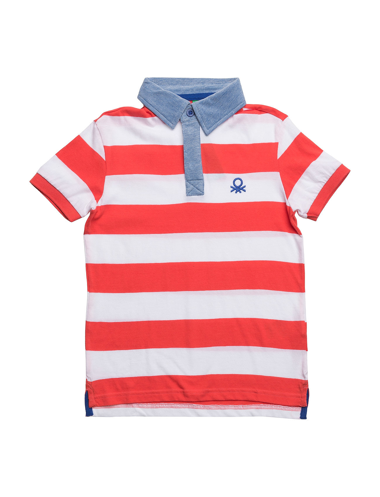 H/S Polo Shirt United Colors of Benetton Kortärmad T-Shirts