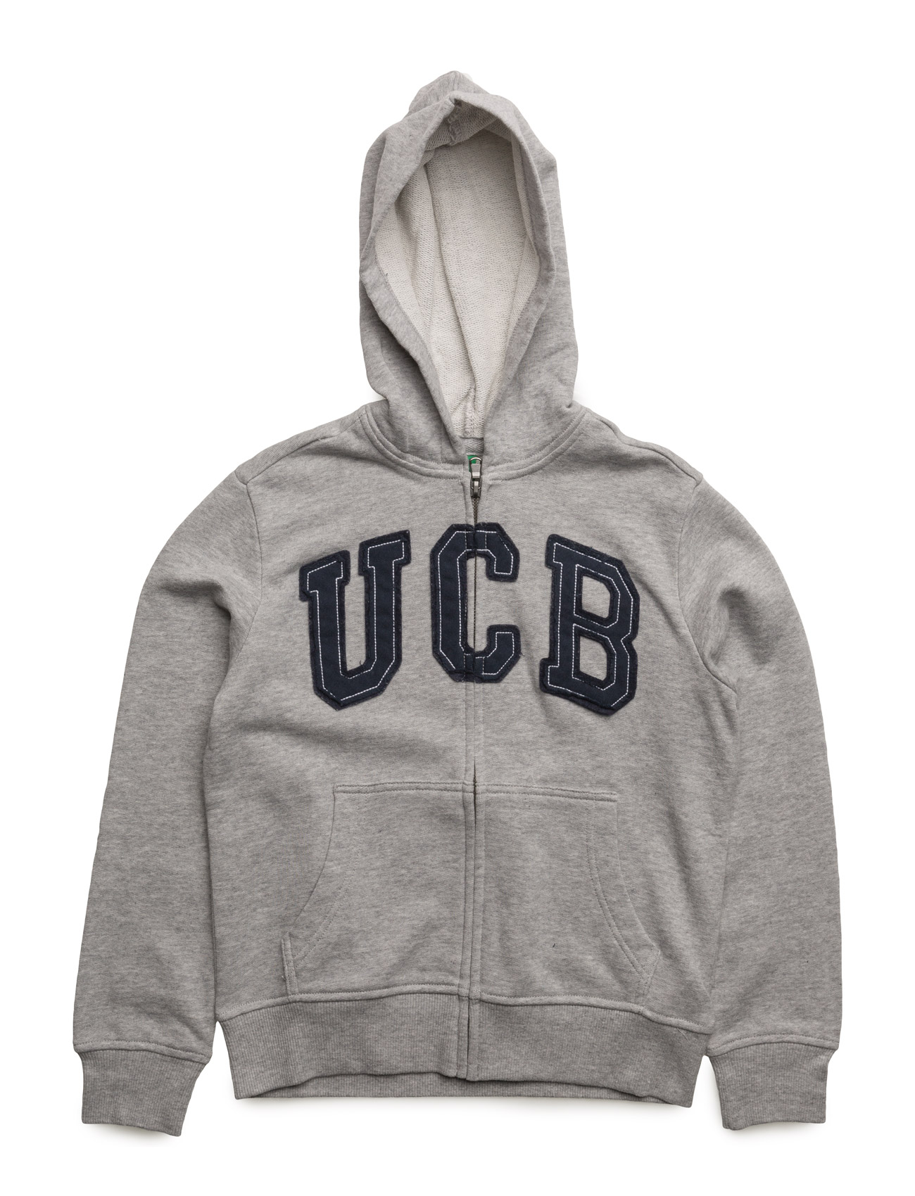 Pullover W/Hood United Colors of Benetton  til Børn i