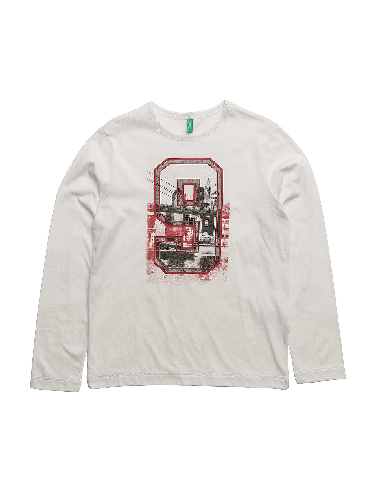 united colors of benetton – Sweater l/s fra boozt.com dk