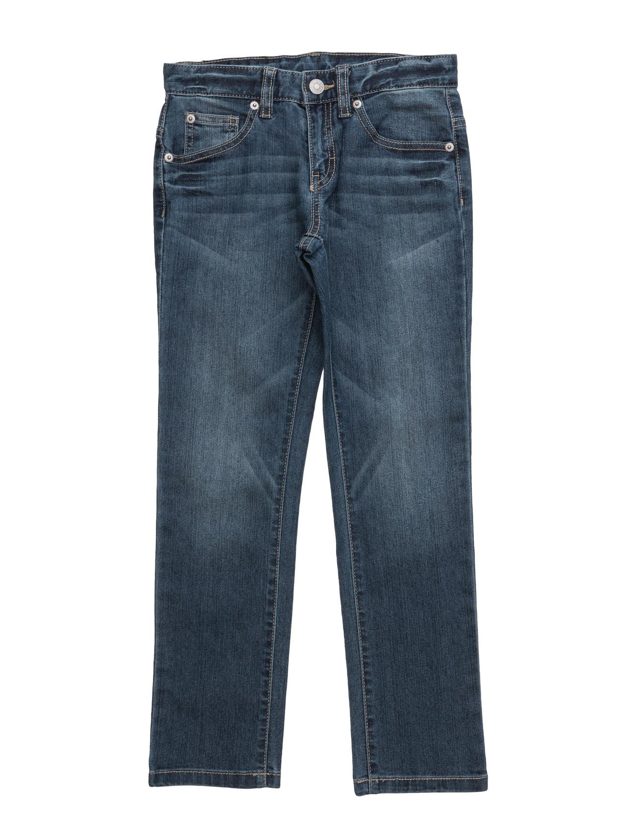 Trousers United Colors of Benetton Jeans til Drenge i