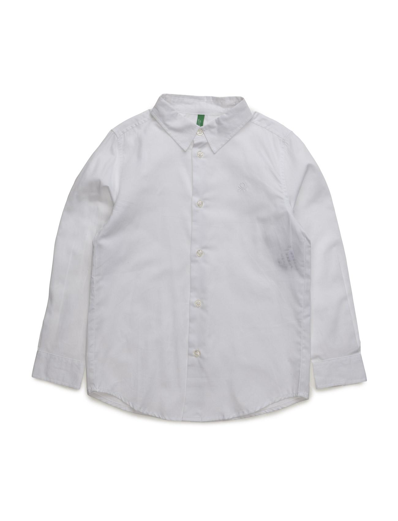 Shirt United Colors of Benetton  til Børn i