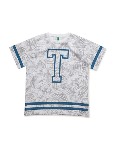 United Colors of Benetton Boys T-SHIRT