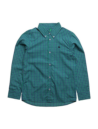 United Colors of Benetton Boys SHIRT