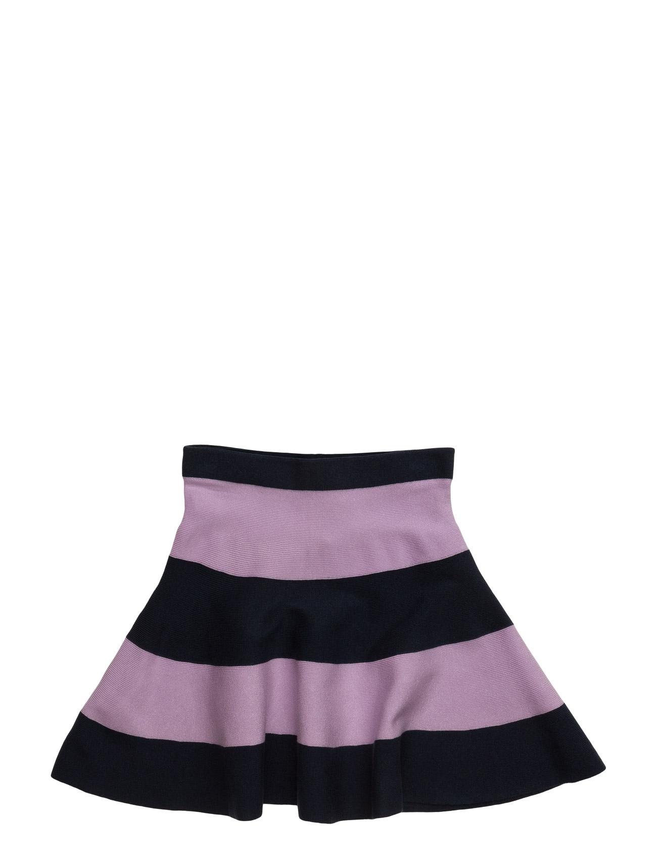 Skirt United Colors of Benetton Nederdele til Børn i Navy blå