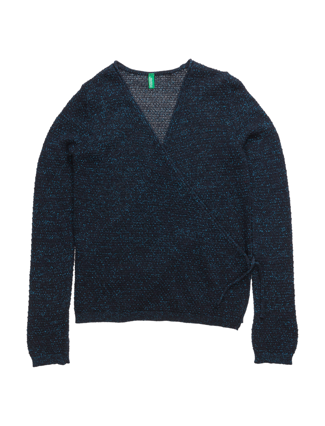 L/S Cardigan United Colors of Benetton  til Børn i