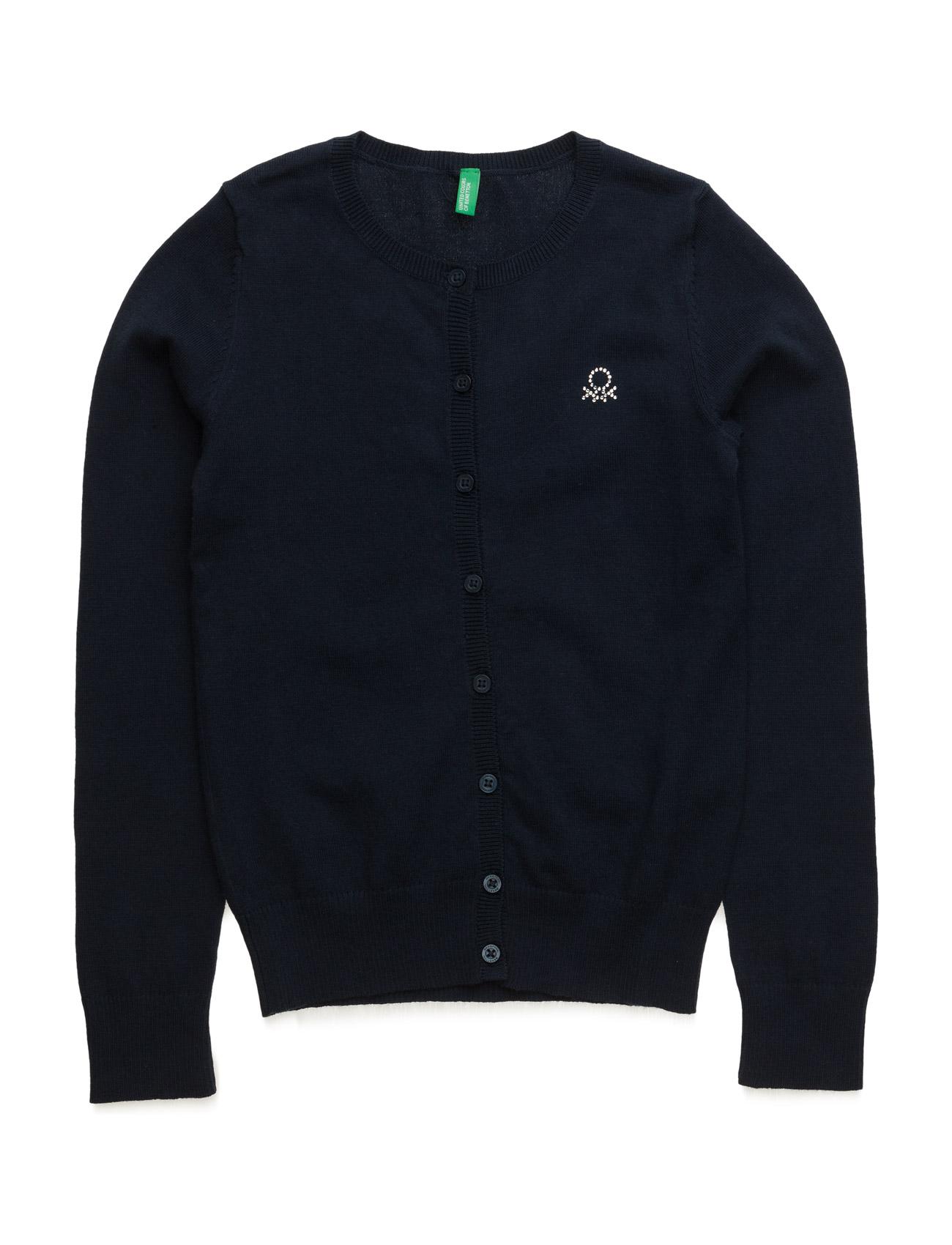 L/S Sweater United Colors of Benetton  til Børn i