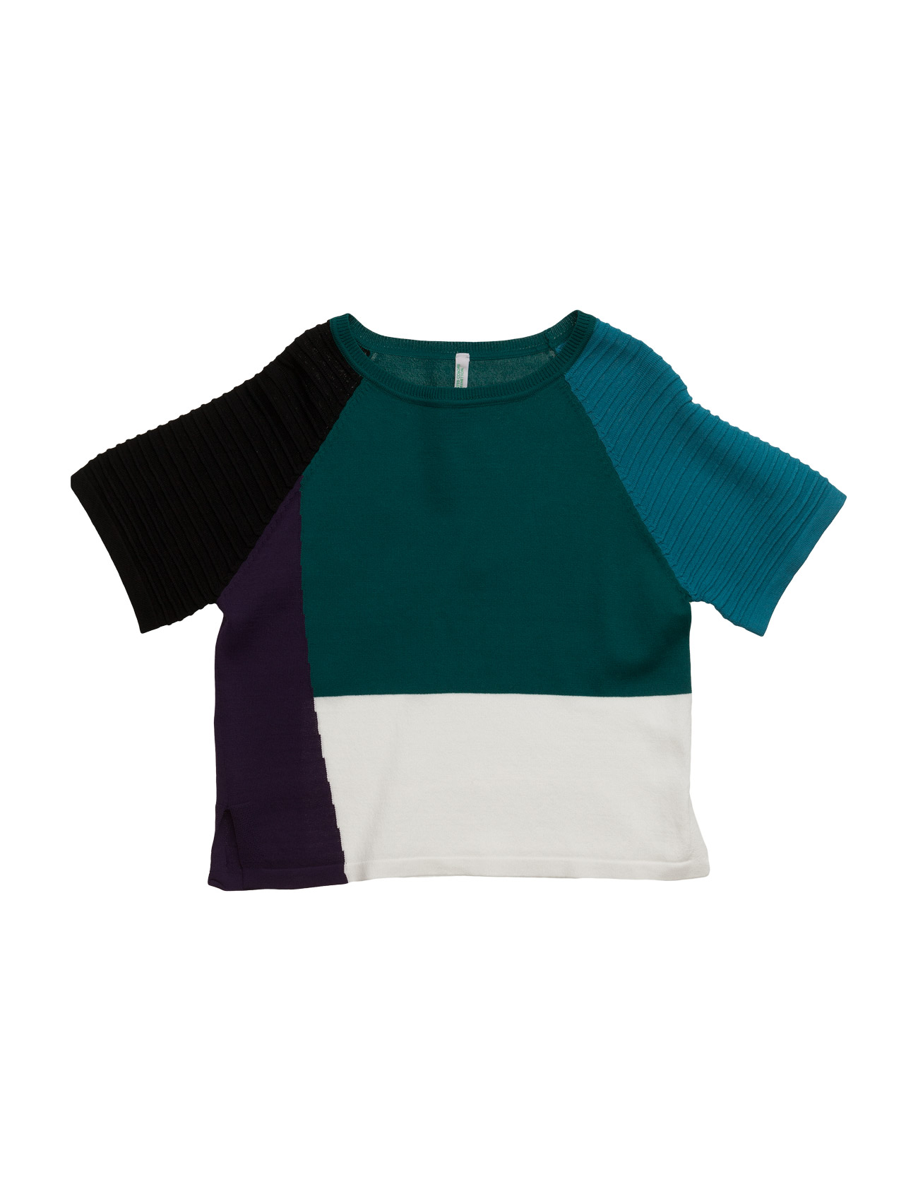 Sweater H/S United Colors of Benetton  til Børn i