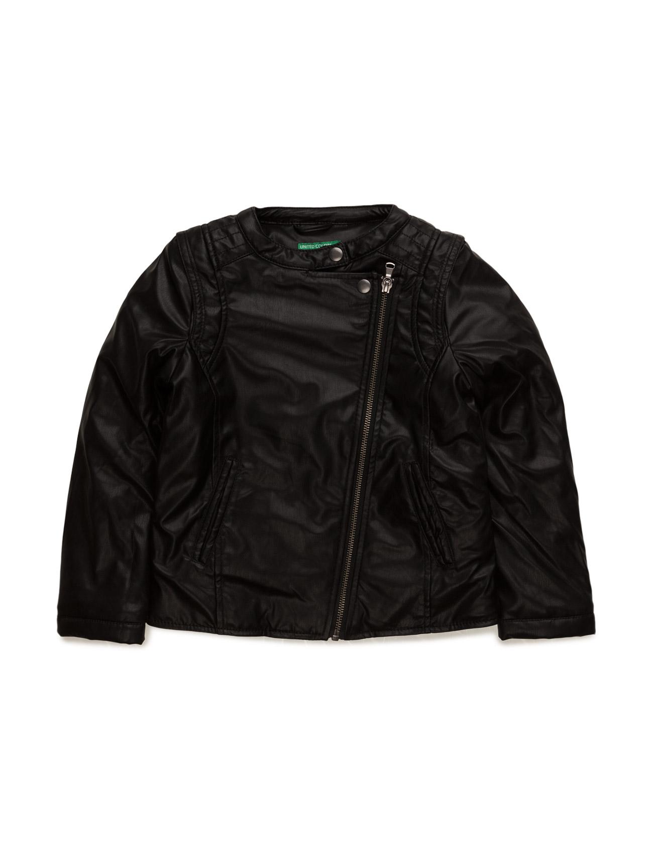 Jacket United Colors of Benetton Overtøj til Piger i