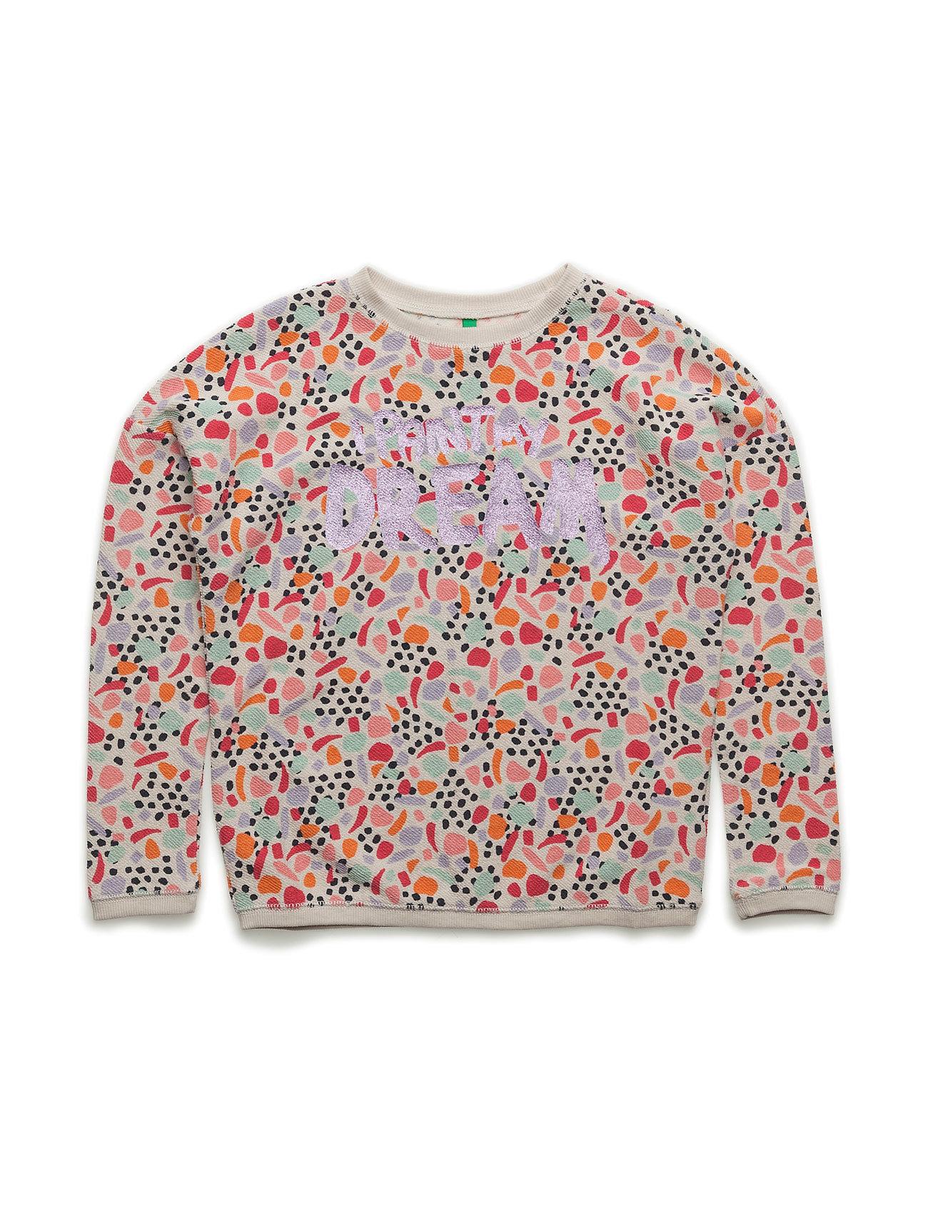Sweater L/S United Colors of Benetton  til Børn i