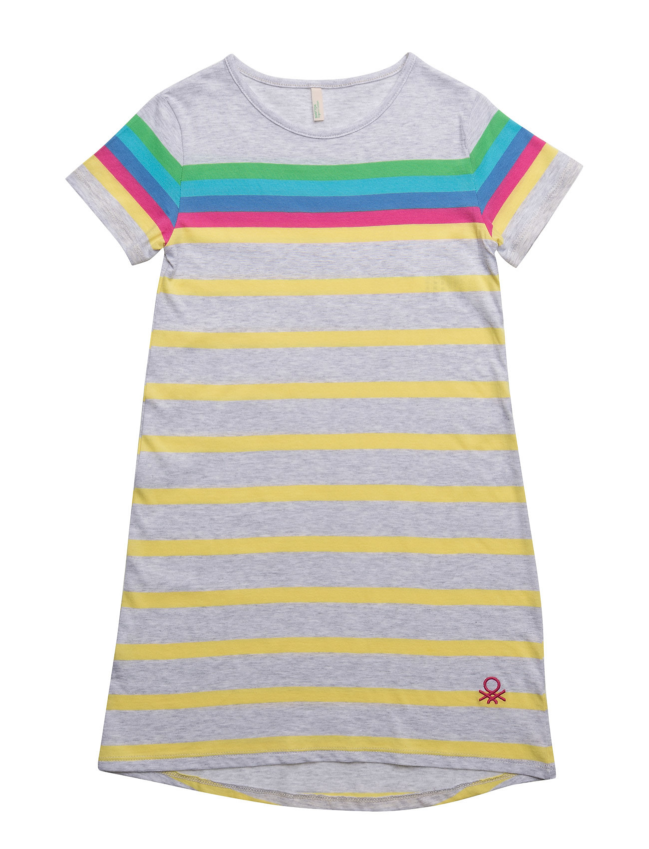 Fett Dress United Colors of Benetton Klänningar till Barn i