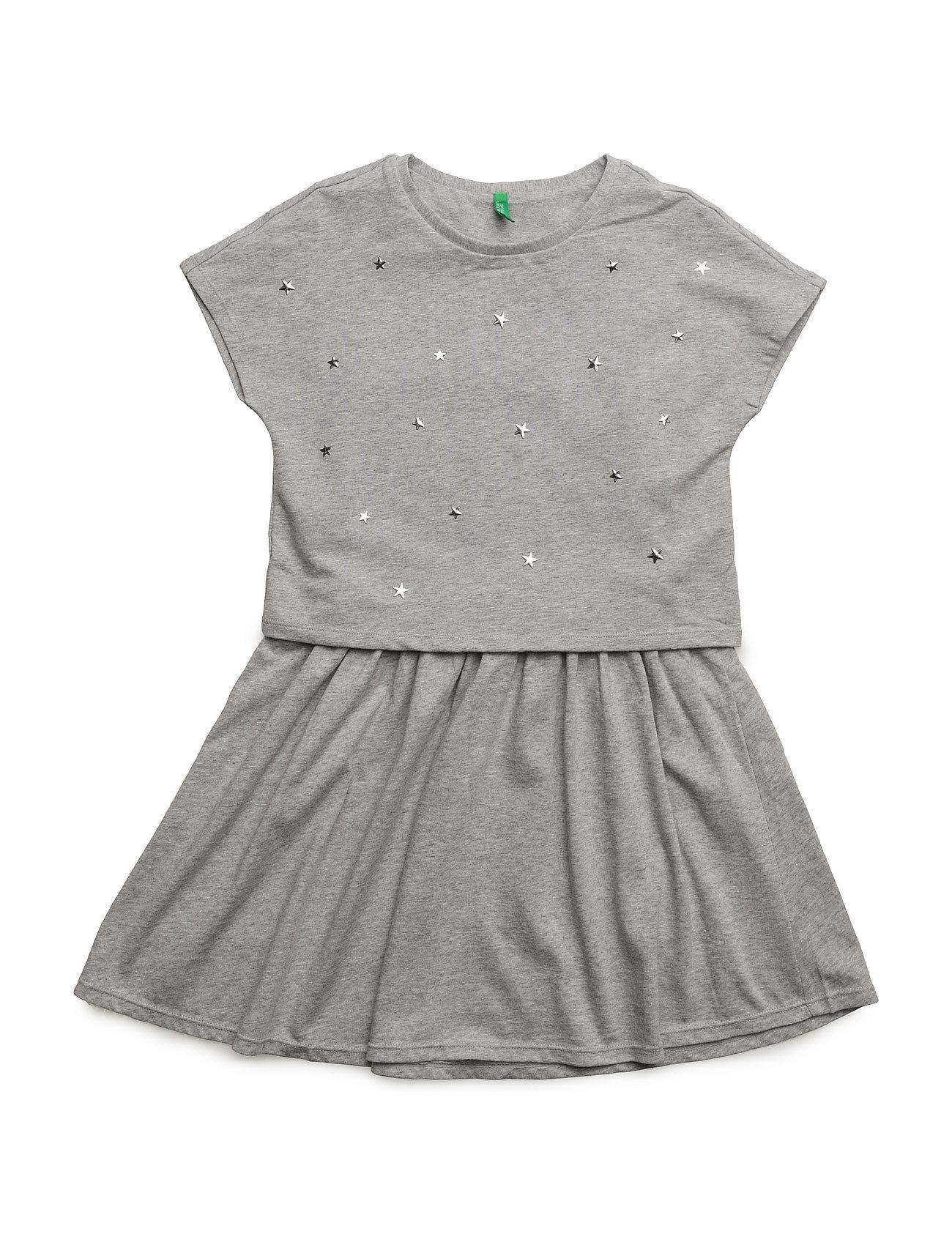 Dress United Colors of Benetton Kjoler til Børn i