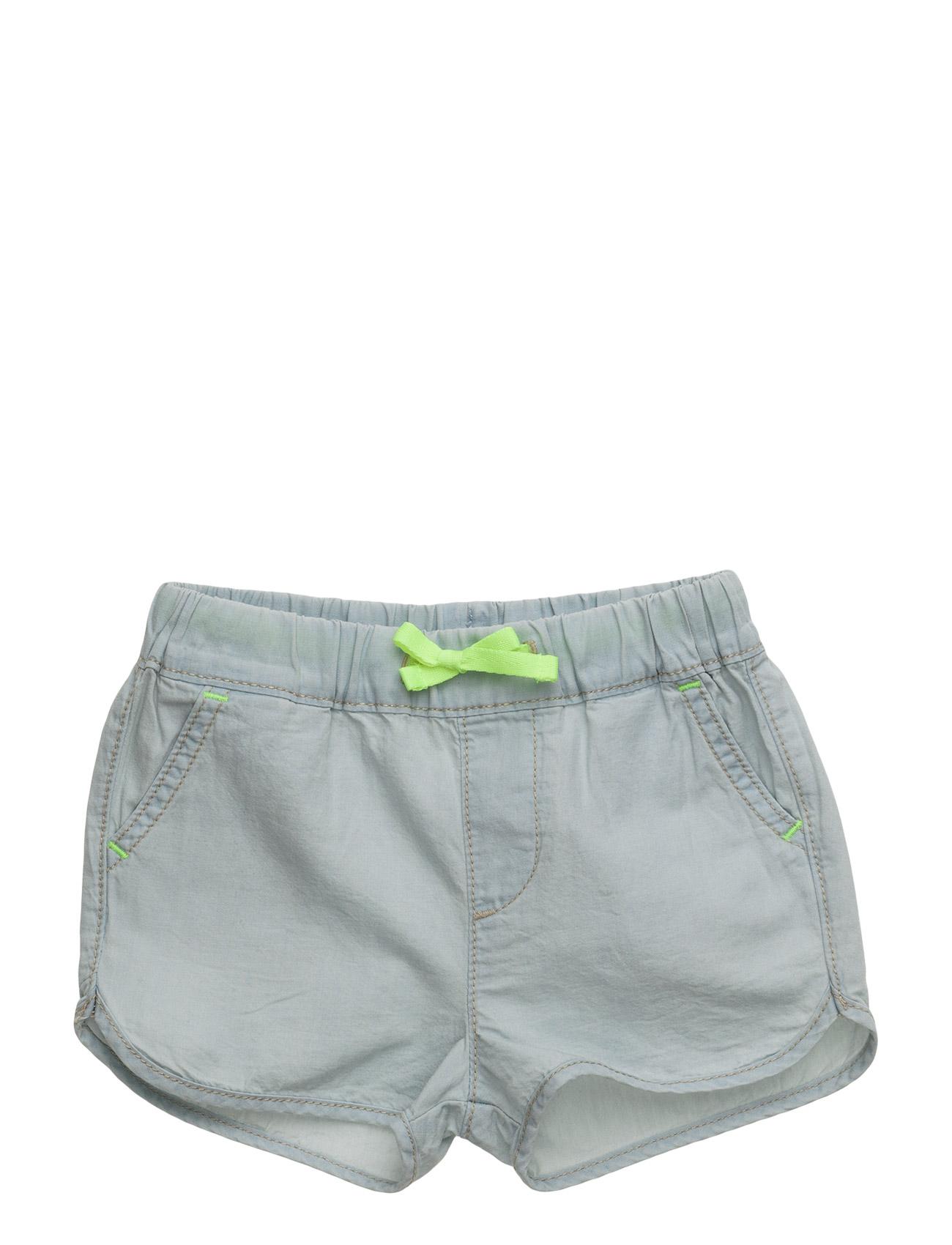 Shorts United Colors of Benetton  til Børn i Blå