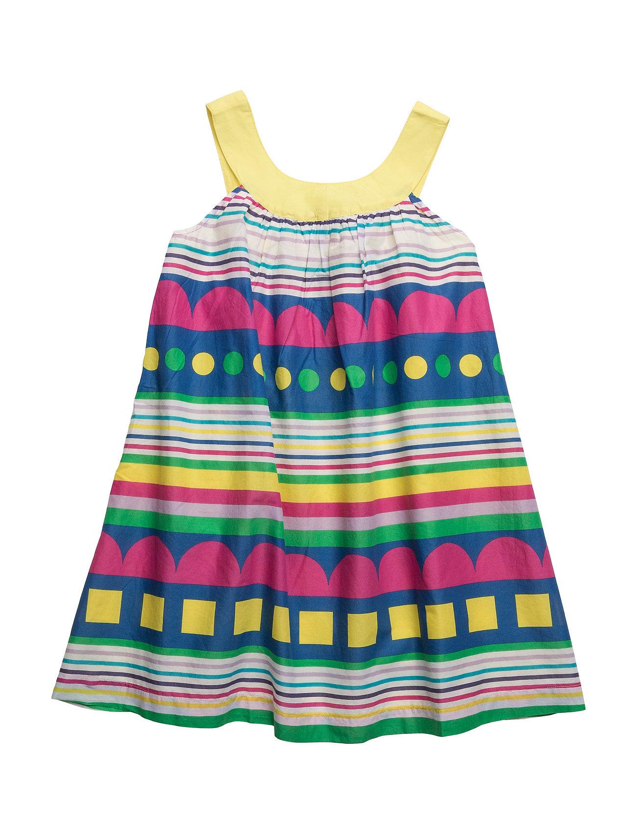 e595b3856627 Dress United Colors of Benetton Kjoler til Børn i