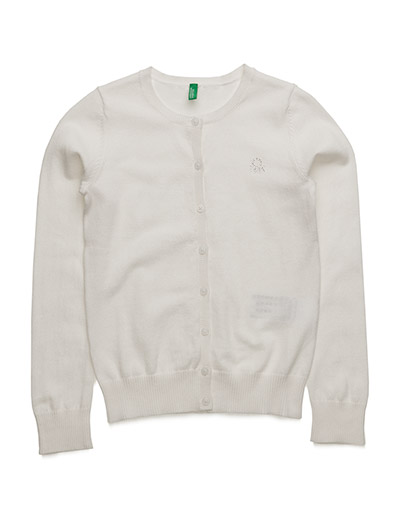 United Colors of Benetton Girls L/S SWEATER
