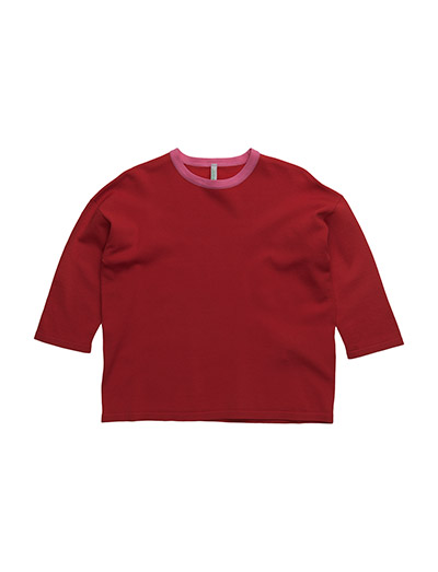 United Colors of Benetton Girls SWEATER L/S