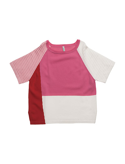 United Colors of Benetton Girls SWEATER H/S
