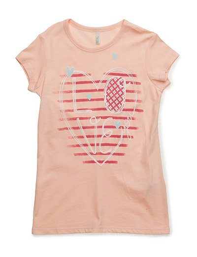 United Colors of Benetton Girls T-SHIRT